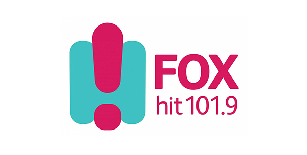 fox hit 101.9 logo