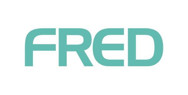 FRED logo