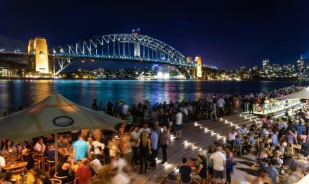 Sydney Event Management Company