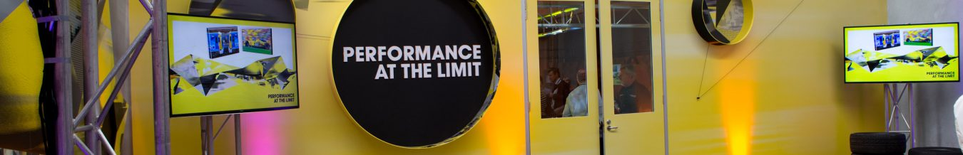 Performance at the Limit by alive events agency