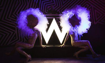 W Event Launch -The Venue 2