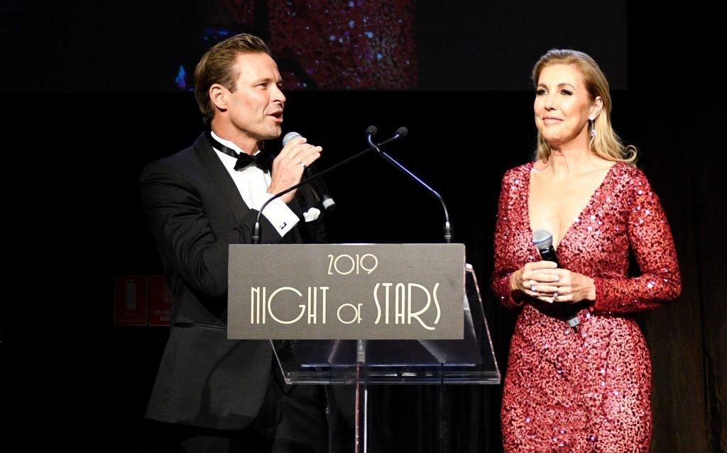 Scenic Awards Gala