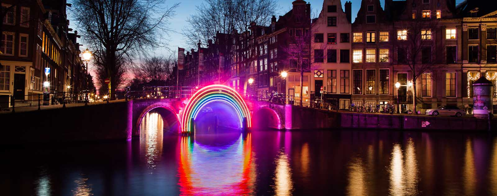 Bridge of the Rainbow