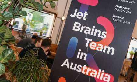 JetBrains Meetup