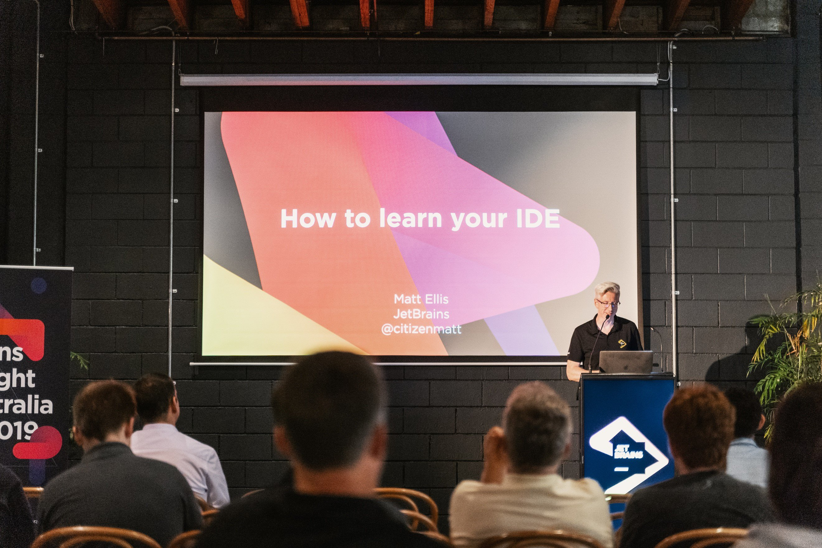 Learn IDE