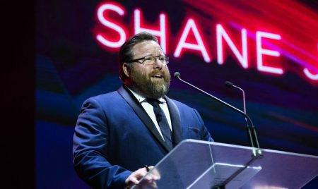 Shane J