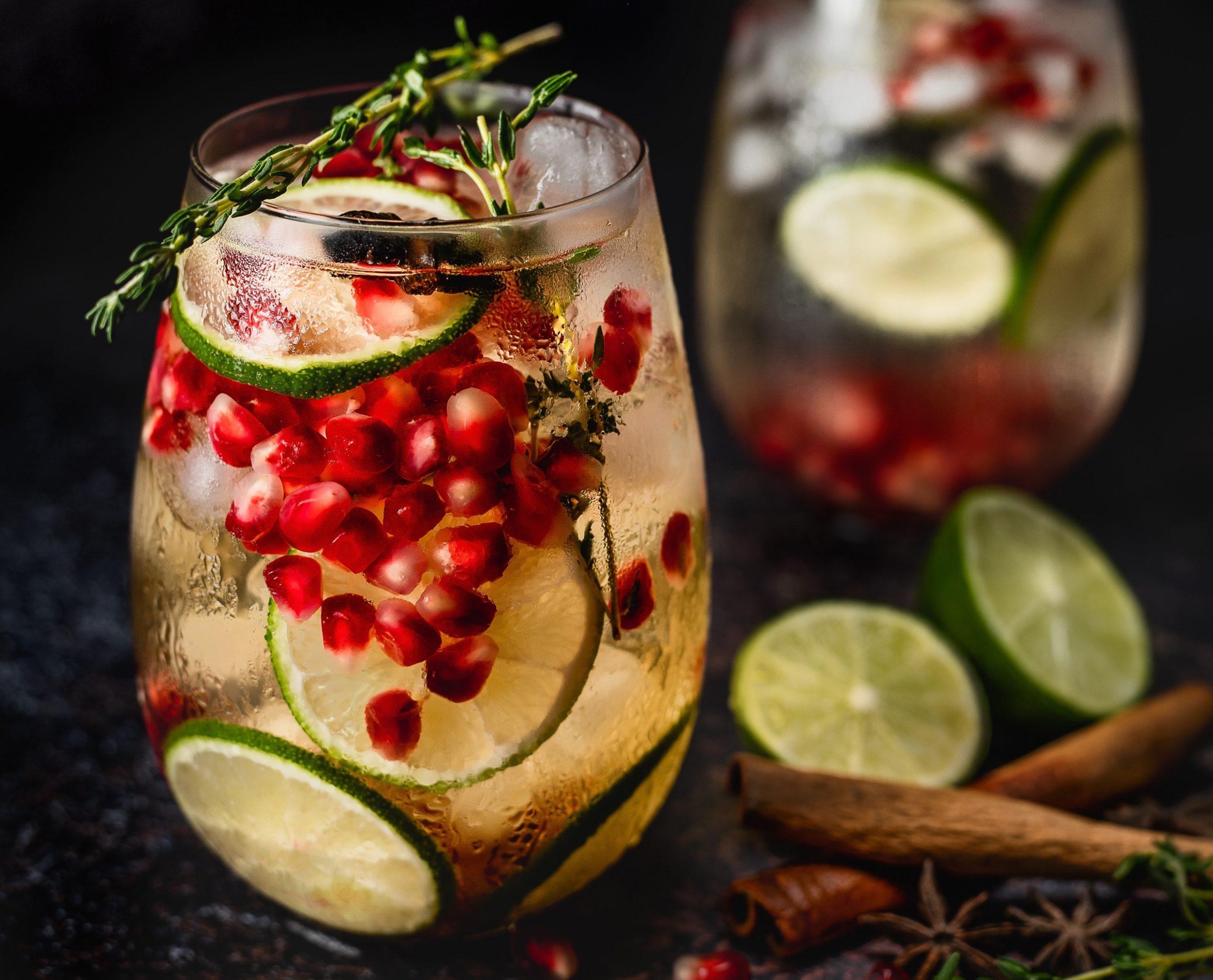 virgin cocktails